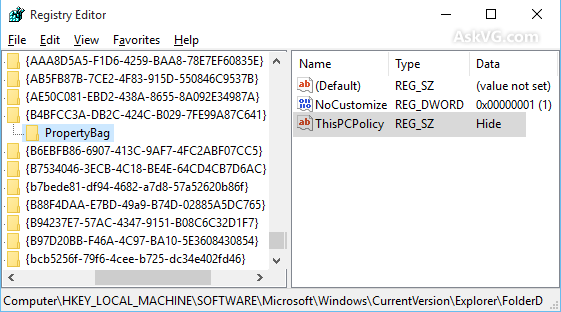 Как узнать ключ продукта Windows 1 | Remontka pro