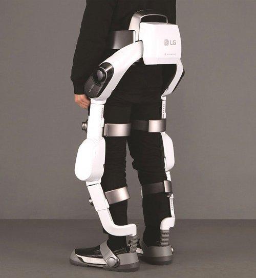 LG Suitbot
