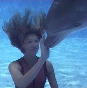 Девочка и дельфины 1993
