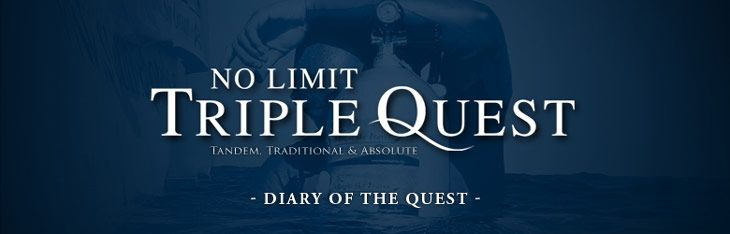 Patrick musimi no limit triplequest