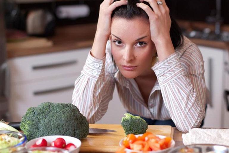 можно ли похудеть от гормональных